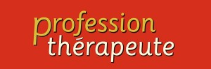 profession thérapeute