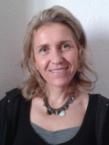 Sandrine Petiot
