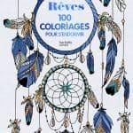Coloriage pour adultes : anti-stress par nature