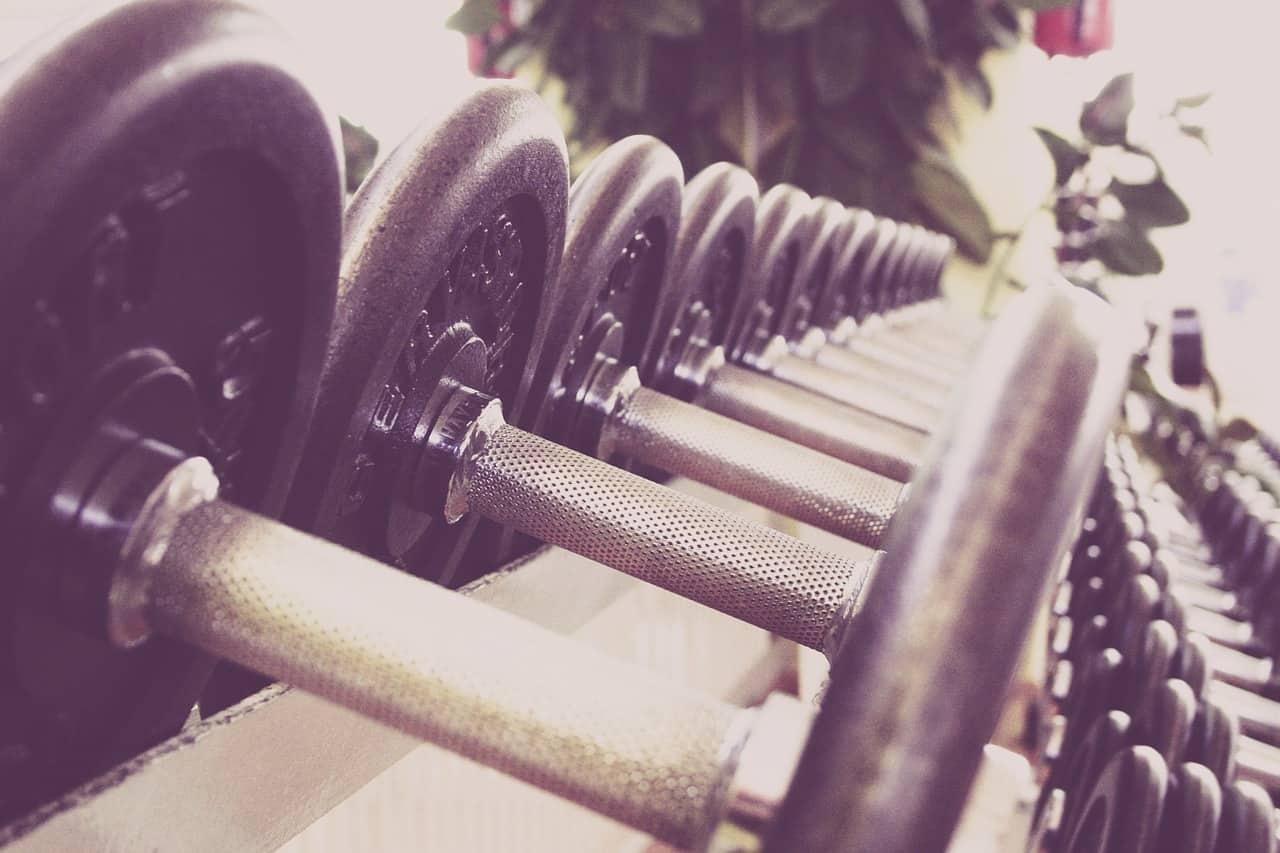 Fitness Express : musculation et endurance en 7 minutes chrono !