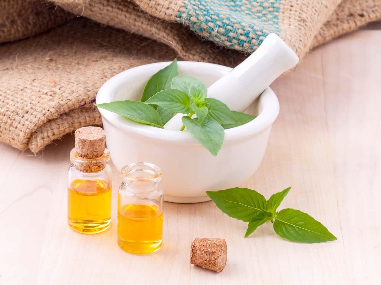 Premiers frimas : le top 5 des huiles essentielles anti virales