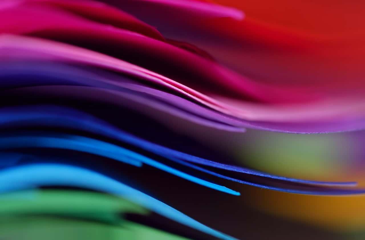 Chromothérapie Mettez de la couleur dans votre vie !