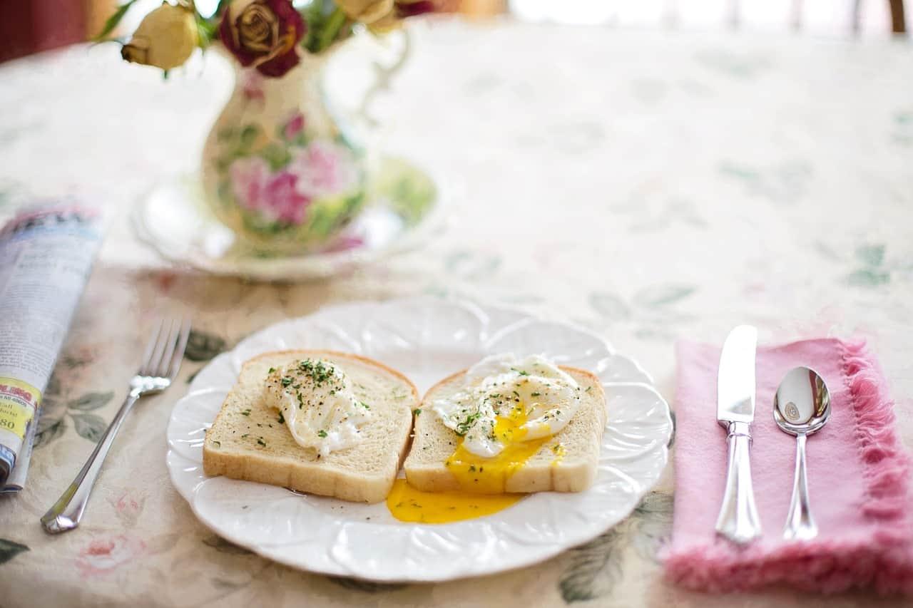 Composez votre petit-déjeuner idéal !