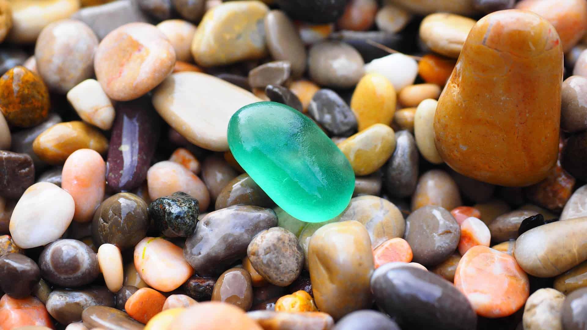Ces pierres qui nous veulent du bien