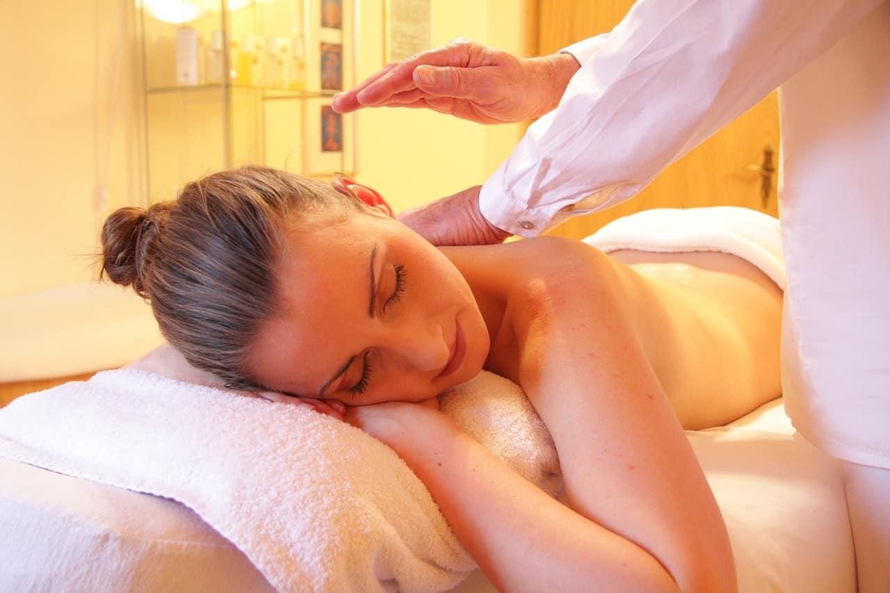 Massage : un concentré de vertus