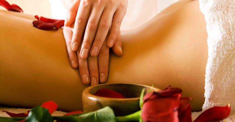formation en massage