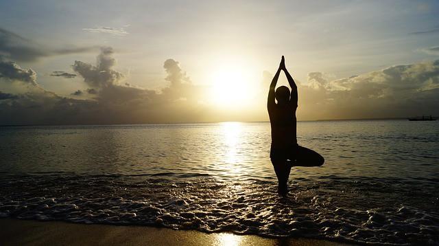 Cultivez votre équilibre !