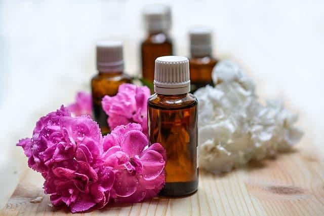 Aromathérapie : les 4 indispensables de l'hiver