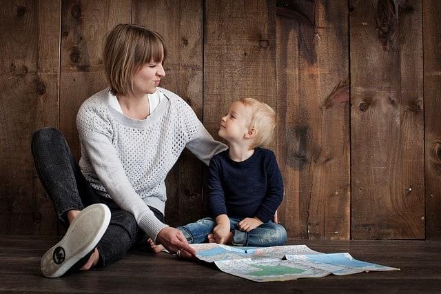La parentalité positive en 4 questions