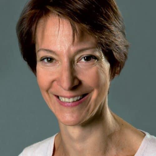 Sandra STETTLER